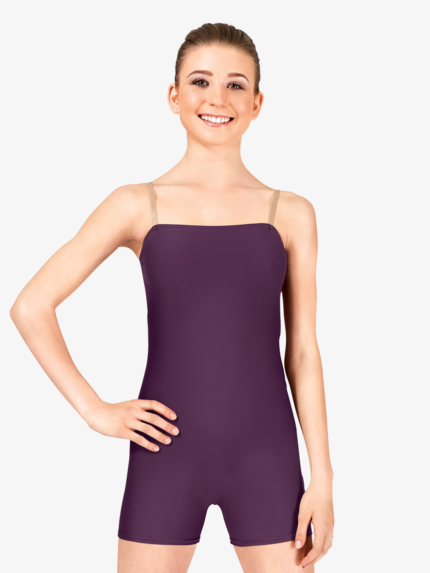 Theatricals Shorty Unitard TH5116