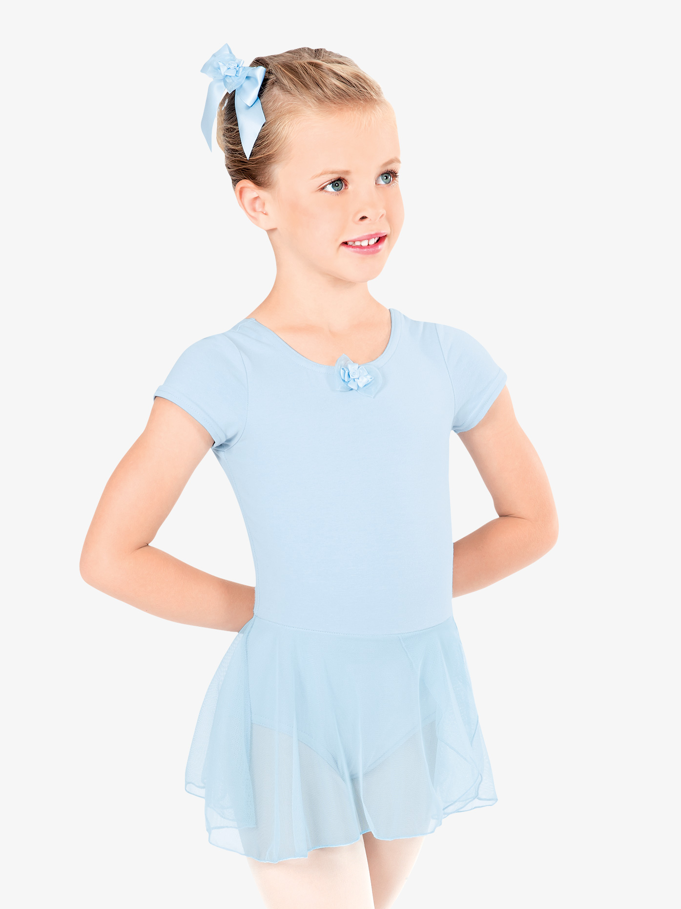 Theatricals Girls Dance Dress TH5510C