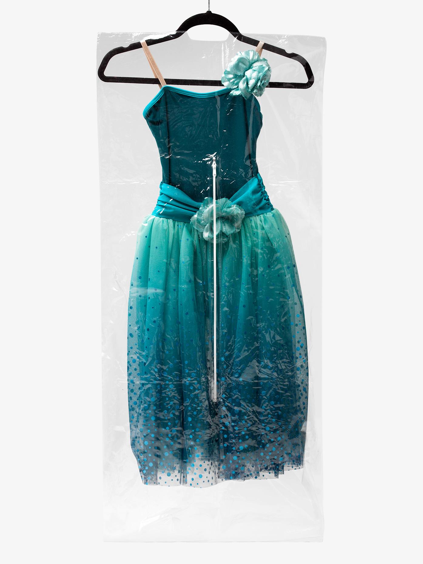 Double Platinum Large Costume Garment Bag THBAGL
