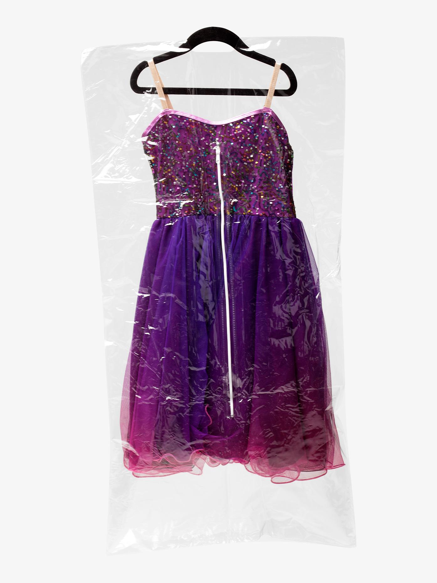 Double Platinum Small Costume Garment Bag THBAGS