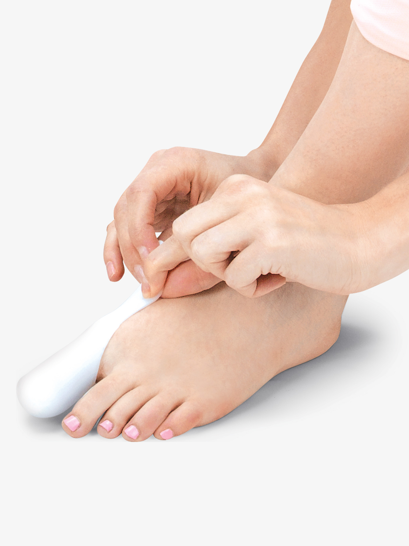 Danztech Big Toe Bunion Pad TSTJ