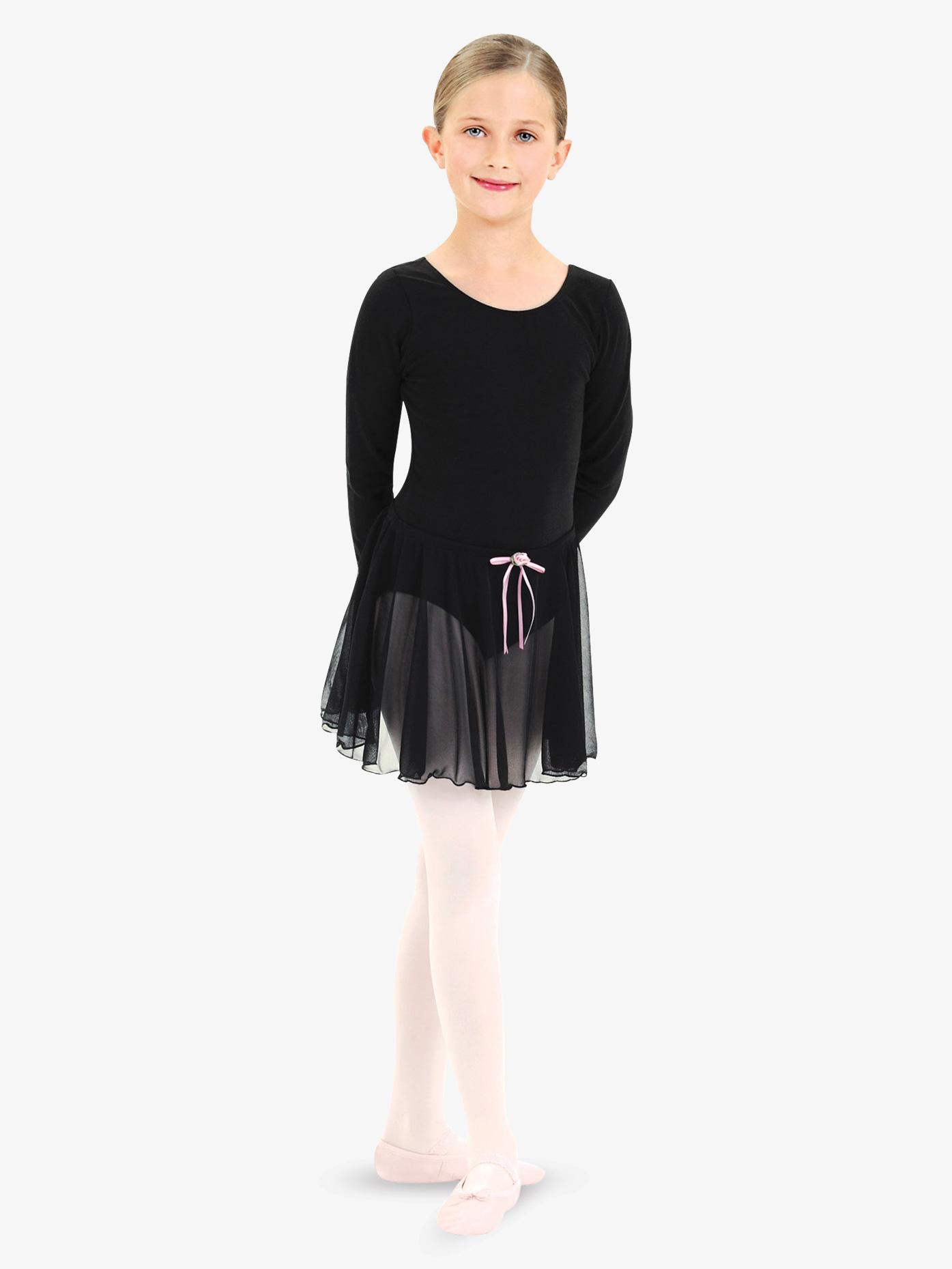 Future Star Child Chiffon Skirt U7001CP