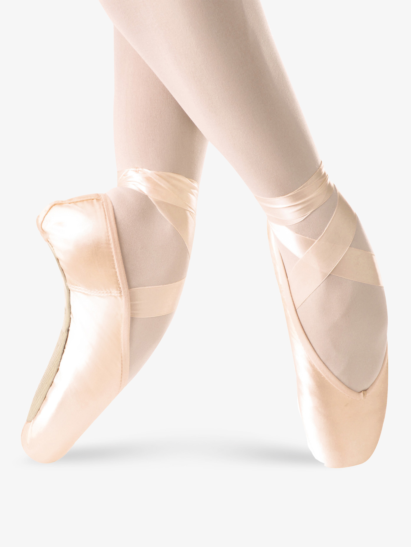 Grishko Adult Ulanova Pointe Shoes ULAI