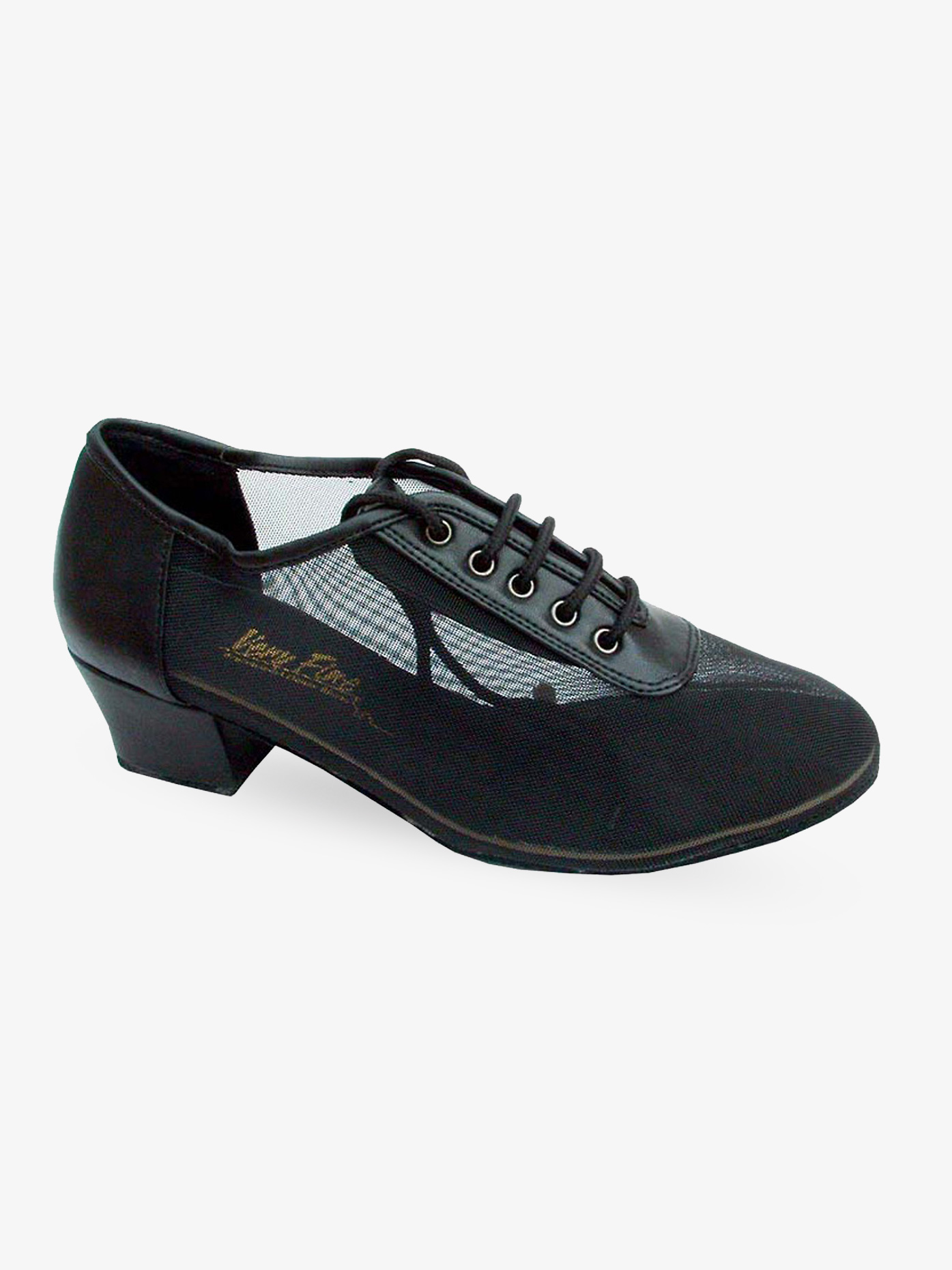 Very Fine Shoes Ladies Practice/Cuban- Classic Ballroom Shoes V2002