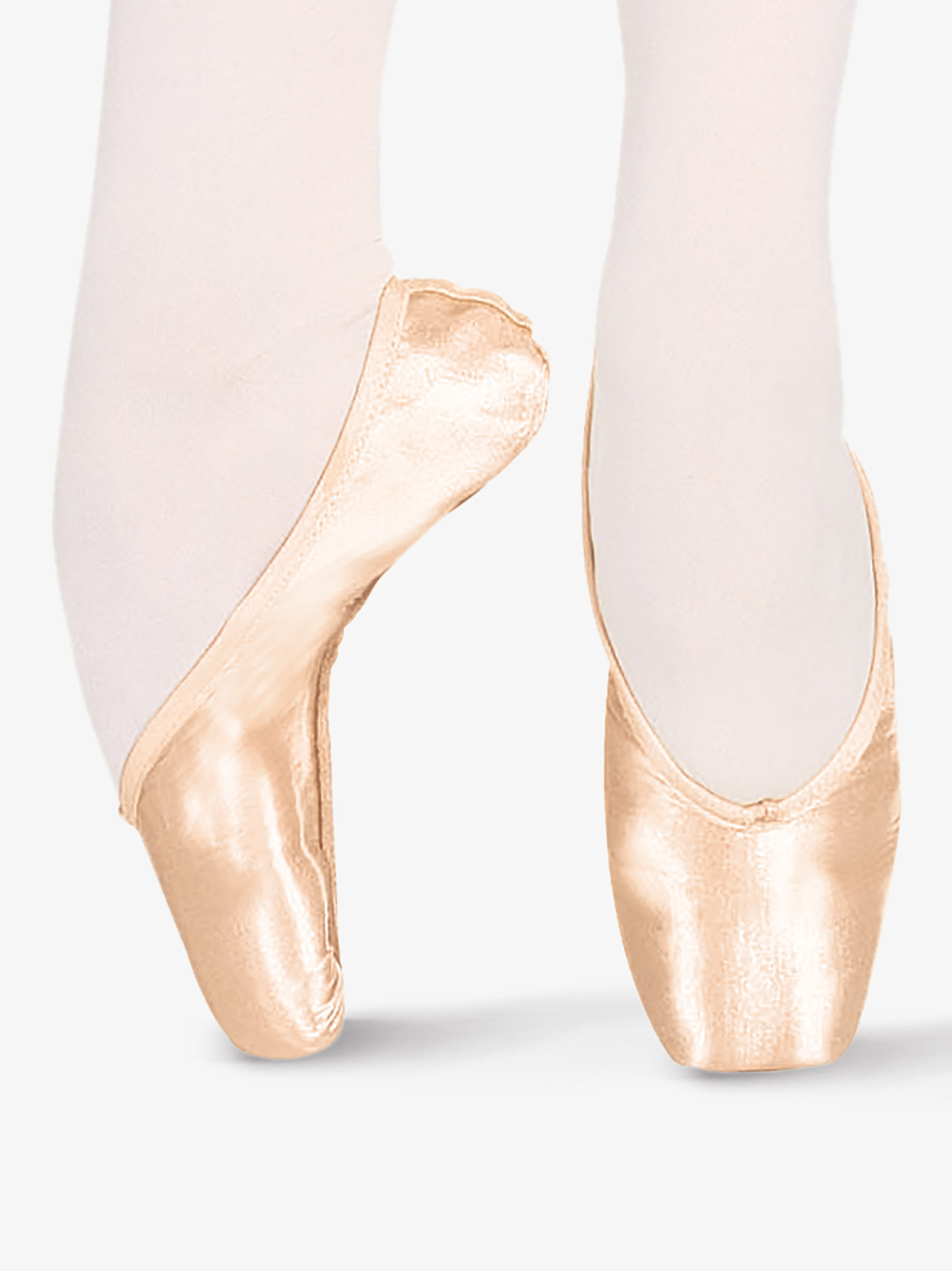 Chacott Adult Veronese II Pointe Shoes VER