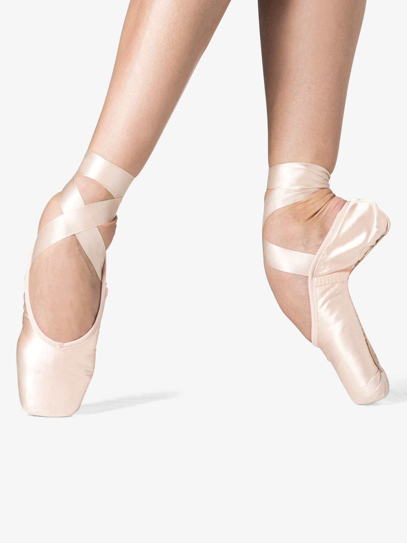 Wear Moi Adult LaPointe Square Box Pointe Shoes WM129S