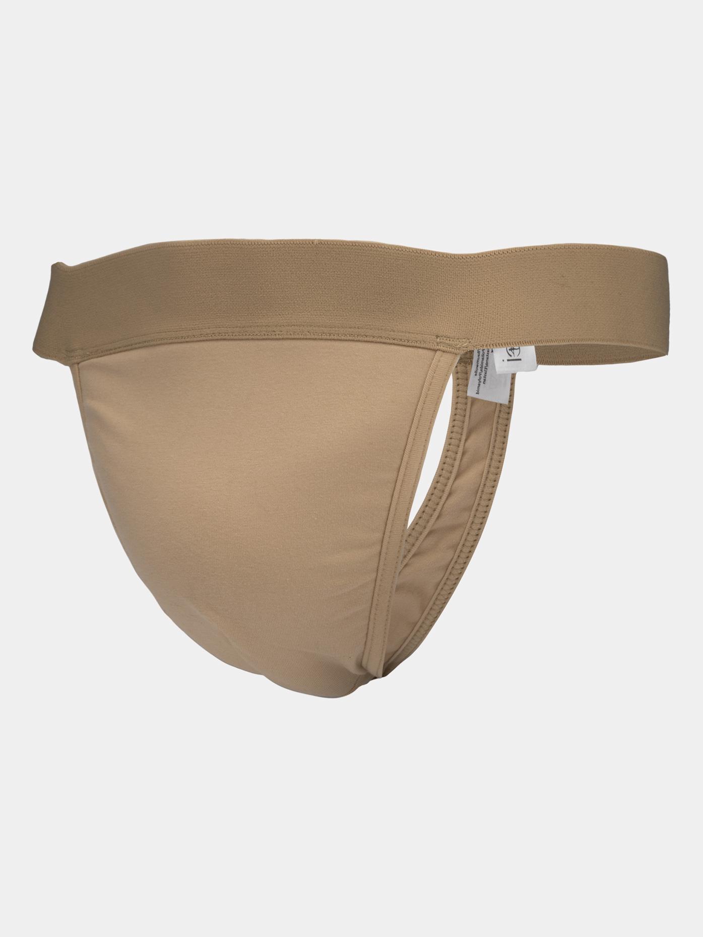 Wear Moi Boys Thong Back Dance Belt WM131C