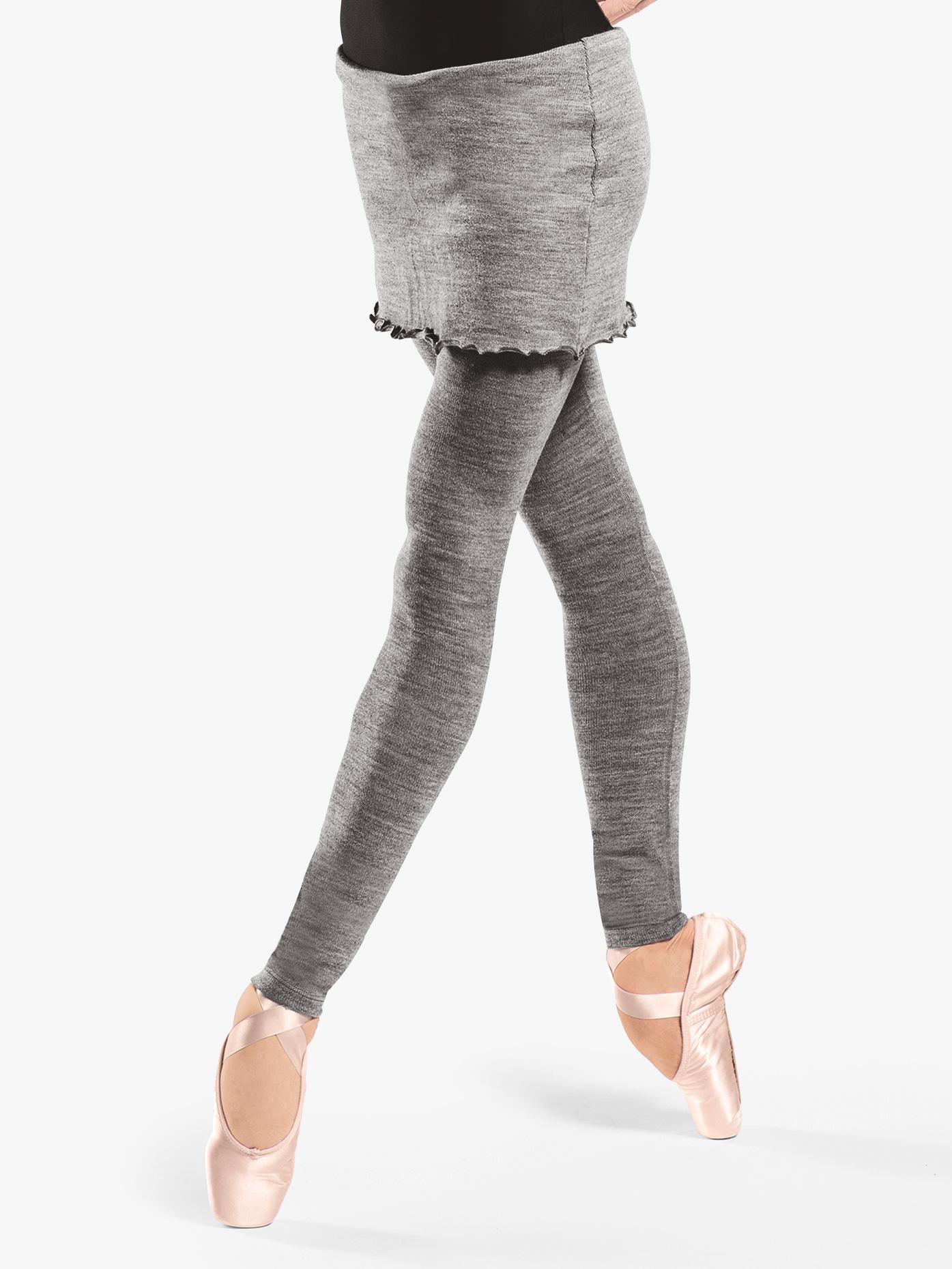 Wear Moi Adult Crysalide Sweater Warm-Up Tights WM177
