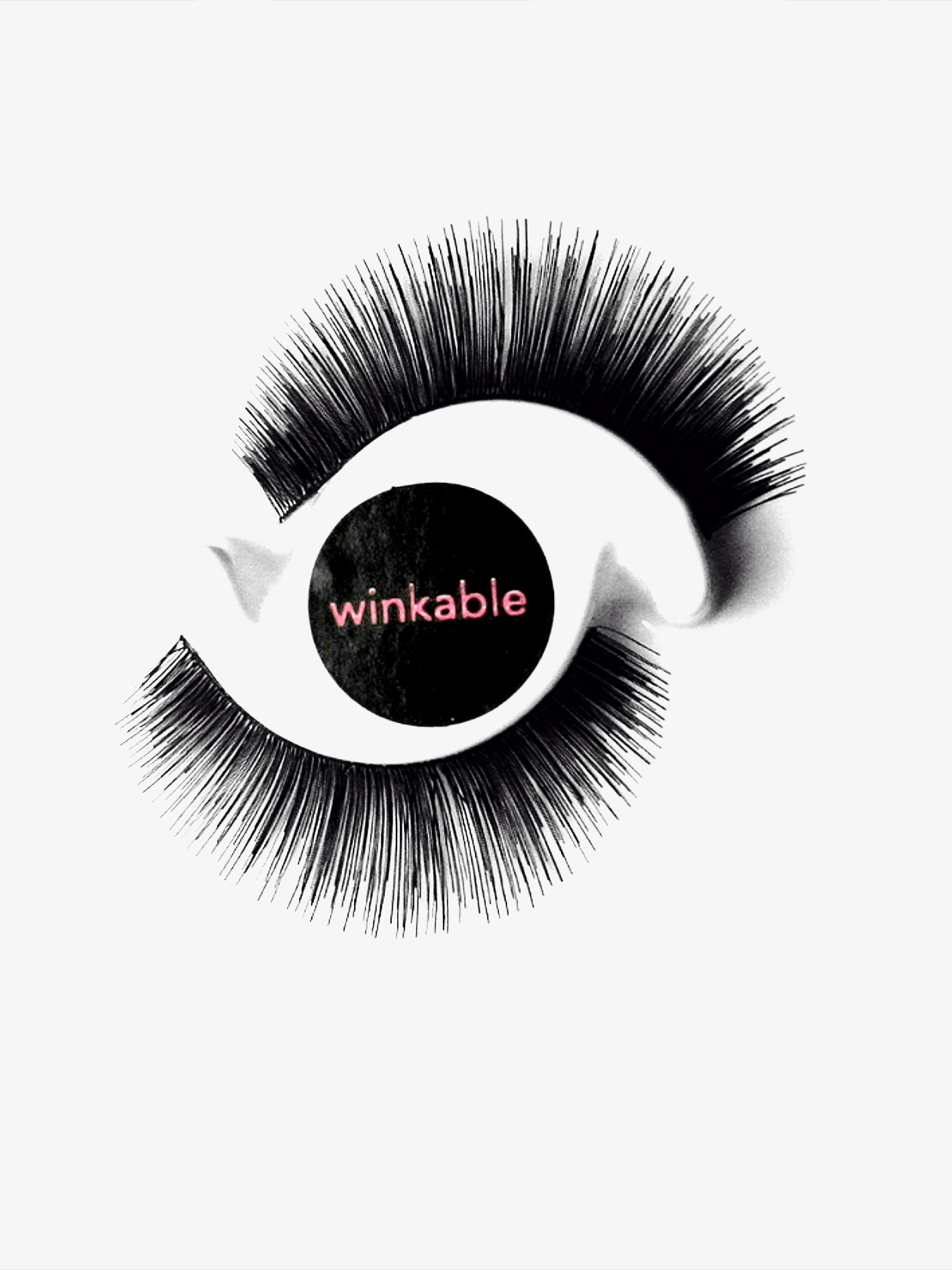 Yofi Cosmetics Winkable Fake Eyelashes YO219