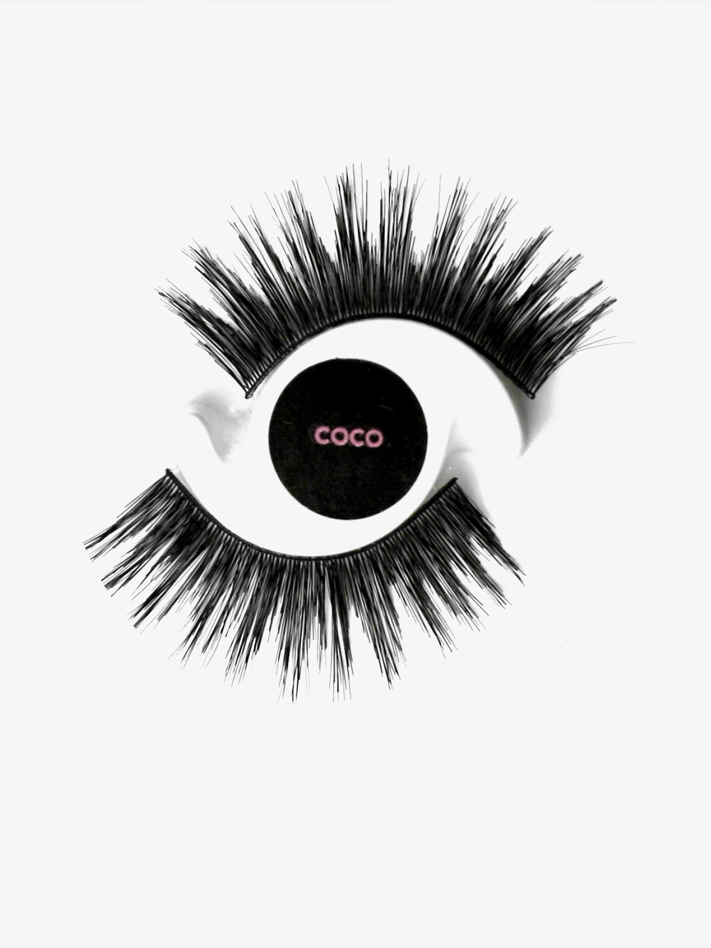 Yofi Cosmetics Coco Fake Eyelashes YO220