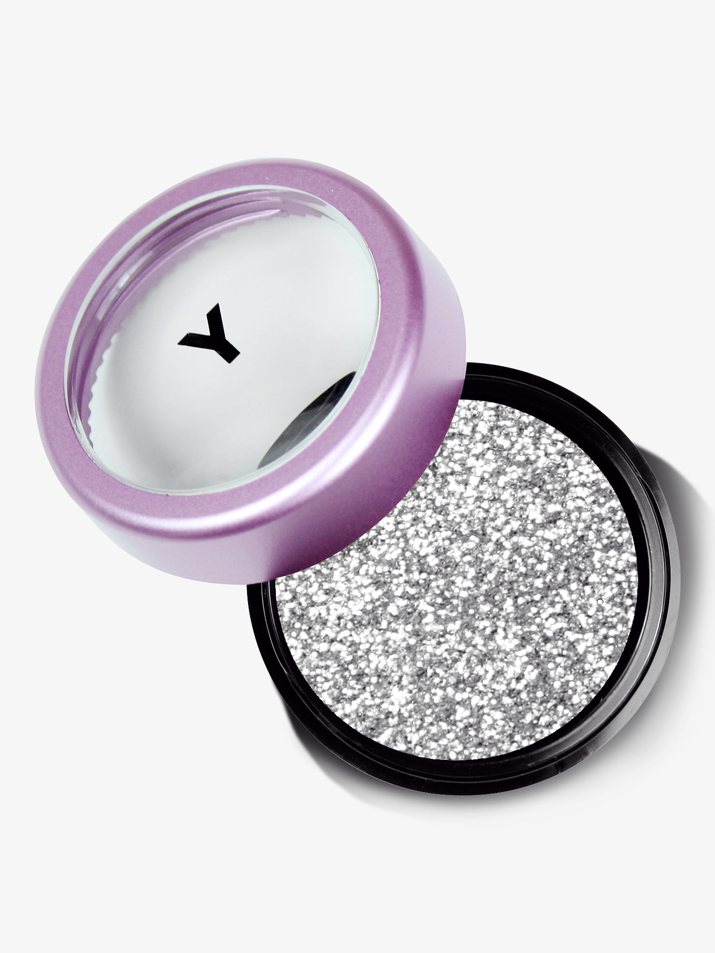 Yofi Cosmetics Crushing Hard Glitter Eye Shadow YO58