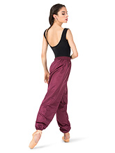550f23792d08 Womens Microtech Warm-up Dance Pants - Style No AW122