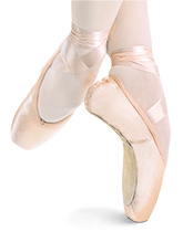 "Grishko Adult ""Elite"" Pointe Shoes $77.79"
