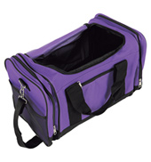 Crossover Duffle Dance Bag