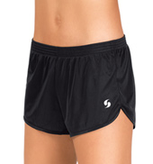 Womens Lightweight Running Shorts