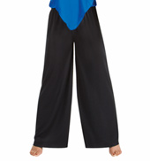 Child Worship Full Unisex Pants