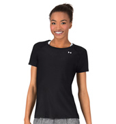 Adult HeatGear Fitness T-Shirt