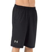 Mens Mid-Length Workout Shorts