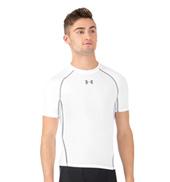 Mens Short Sleeve Workout Tee