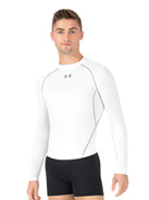 Mens Compression Workout Tee