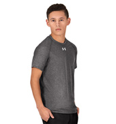 Mens Locker Short Sleeve Workout Tee