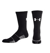 Adult Moisture Wicking Crew Socks