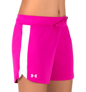 Womens Stretch Active Shorts