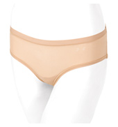 Womens Stretch Hipster Panty
