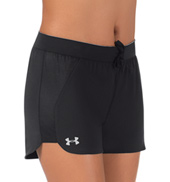 Womens Relaxed Fit Athletic Shorts
