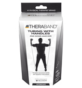 TheraBand Intermediate Strength Tubing