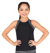 Girls Soffe Dri Fitness Tank Top