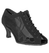 Ladies Latin/Rhythm- Classic Series Ballroom Shoes