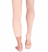 "Adult ""Hip Rider"" Convertible Tights"