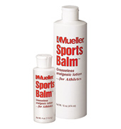 Sports Balm Analgesic Lotion