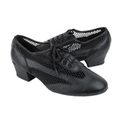 Ladies Practice/Cuban- Classic Ballroom Shoes