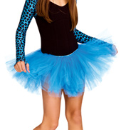 Child Tutu Skirt