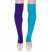 Adult Bright 21 Legwarmers