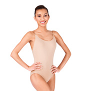 Adult Shaparee Move Free Camisole Padded Body Liner