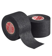 Black MTape Athletic Tape