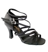 Ladies Latin/Rhythm-Classic Series Ballroom Shoes