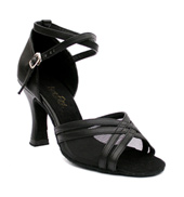Ladies Latin/Rhythm-Classic Series Ballroom Dance Shoes