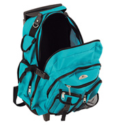 Deluxe Dancer Wheeled Backpack