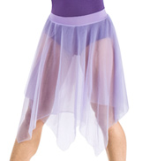 Adult Double Layer Chiffon Skirt