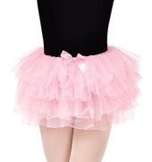 Girls Tiered Tutu Skirt