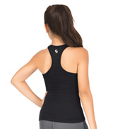Girls Essential Fitness Tank Top