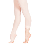 Adult Ultrasoft Microfiber Convertible Tights