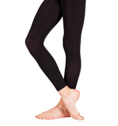 Adult Ultrasoft Footless Tights