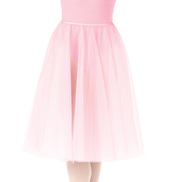 Adult 26 Romantic Tutu Skirt