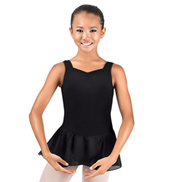 Girls Sweetheart Tank Dress