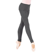 Adult Thermal Knit Warm Up Pants